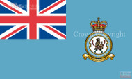 RAF 8 Force Protection Wing Ensign