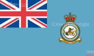 RAF 904 Expeditionary Air Wing Ensign