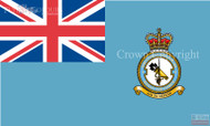 RAF 4 Force Protection Wing HQ Ensign