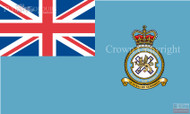 RAF 4 Police Squadron Ensign