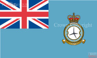 RAF 5 Force Protection Wing HQ Ensign