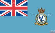 RAF Catering Training Squadron Ensign
