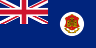 Gibraltar Government Ensign