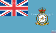 RAF 1 Air Mobility Wing Ensign
