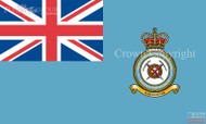 RAF Mountain Rescue Service Ensign
