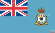 RAF Music Service Ensign