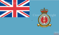 RAF Search and Rescue Training Unit Ensign