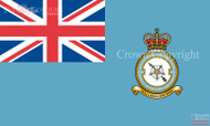 616 South Yorkshire Squadron Ensign