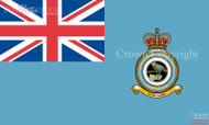 RAF Portreath Station Ensign
