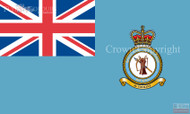 RAF Buchan Station Ensign