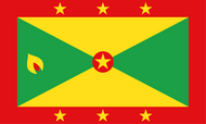 Grenada National Flag