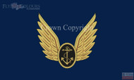 Aircrewman Wings Flag