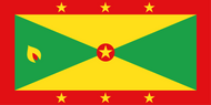 Grenada Civil Ensign