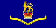 Grenada Governor General Flag