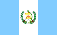 Guatemala National Flag & Naval Ensign