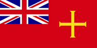 Guernsey Civil Ensign