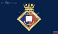 London URNU Flag