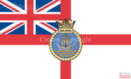 HMS Ark Royal Ensign