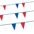 (Giant) Red, White & Blue Bunting