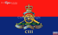 103 Royal Artillery flag