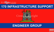 170 Infrastructure Support Engineer Group flag