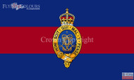 1st Life Guards flag