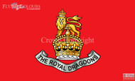 1st The Royal Dragoons flag