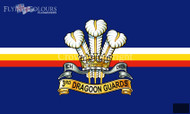 3rd Dragoon Guards flag