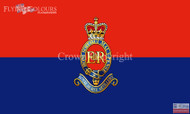 3rd Regiment Royal Horse Artillery flag