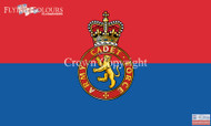 Army Cadets Force flag