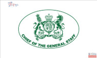Cheif of General Staff flag