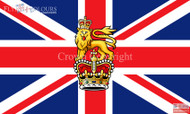 Chief of the General Staff Flag