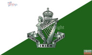 North Irish Horse flag