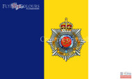 Royal Army Service Corps flag