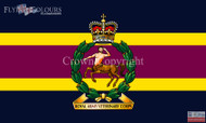 Royal Army Veterinary Corps flag