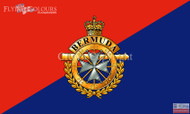 Royal Bermuda Regiment flag