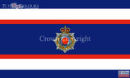 Royal Corps of Transport flag