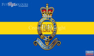 Royal Horse Artillery flag
