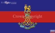 The Life Guards flag