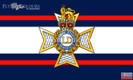 The Light Dragoons flag