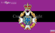 The Royal Armys Chaplains Department flag