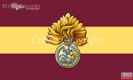 The Royal Regiment of Fusiliers flag