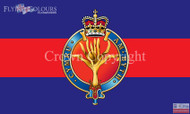 Welsh Guards flag