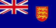 Jersey Government Ensign