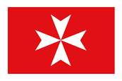 Malta Civil Ensign
