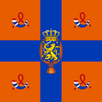 Netherlands Royal Standard