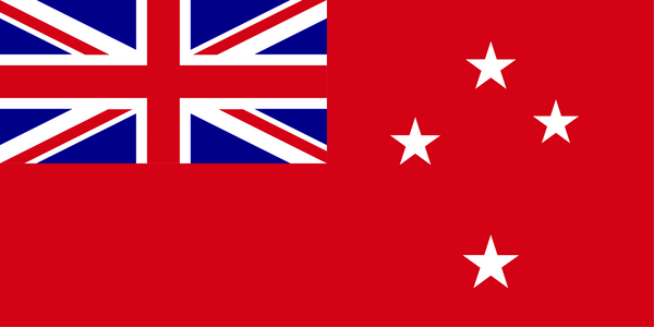 New Zealand Civil Ensign