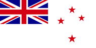 New Zealand Naval Ensign