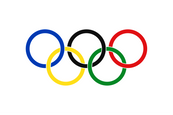 Olympic Movement Flag