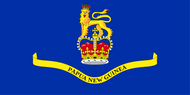 Papua New Guinea Governor General Flag